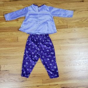 Healthtex 24mon baby girl outfit